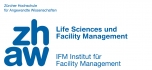 Logo:Institut für Facility Management