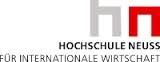 Logo:Hochschule Neuss für Internationale Wirtschaft
