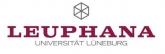 Logo:Leuphana Universität Lüneburg