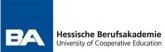 Logo:Hessische Berufsakademie BA