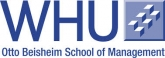Logo:WHU - Otto Beisheim School of Management