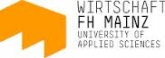 Logo:Fachhochschule Mainz - University of Applied Science