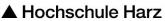 Logo:Hochschule Harz