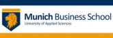Logo:Munich Business School