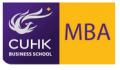 Logo:CUHK MBA