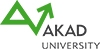 Logo:AKAD University