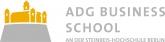 Logo:ADG Business School an der Steinbeis-Hochschule Berlin