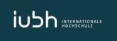 Logo:IUBH Internationale Hochschule