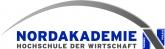 Logo:NORDAKADEMIE - Hochschule der Wirtschaft
