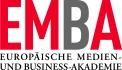Logo:Europäische Medien- und Business-Akademie (EMBA)