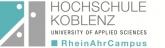 Logo:RheinAhrCampus, MBA-Fernstudienprogramm