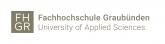 Logo:Fachhochschule Graubünden