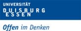 Logo:Universität Duisburg-Essen